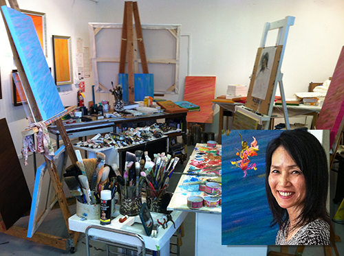 Reiko Muranaga Studio